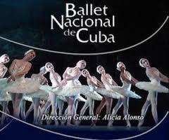 Cuban Ballet google