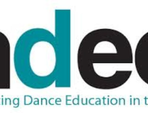 NDEO Connections, Knowledge and Leadership: 'Children's Dance: Educational or Sexualized'