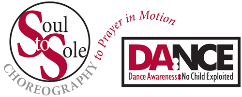 Soul to Sole Choreography Logo