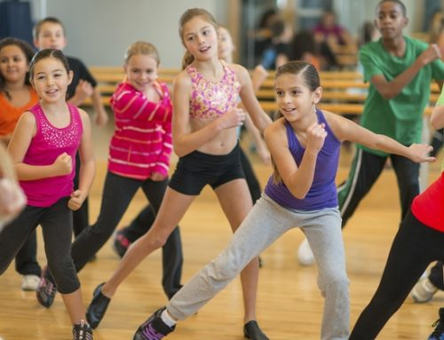Finding a Good Dance Class for Your Child