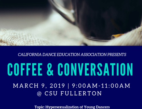 'Coffee and Conversation' at Cal State Fullerton