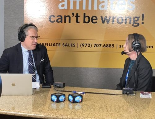 The Eric Metaxas Show DA:NCE Interview